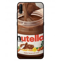Durable Nutella Cover For Wiko View 4 Lite