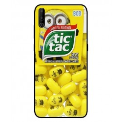 Durable TicTac Cover For Wiko View 4 Lite