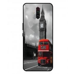 Durable London Cover For ZTE Nubia Play