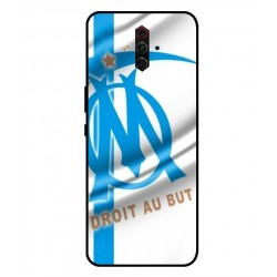 Durable Marseilles Cover For ZTE Nubia Play