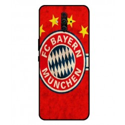 Durable Bayern De Munich Cover For ZTE Nubia Play