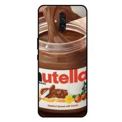Durable Nutella Cover For ZTE Nubia Play