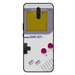 Durable GameBoy Cover For ZTE Nubia Play