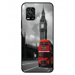 Durable London Cover For Xiaomi Mi 10 Youth 5G