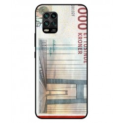 1000 Danish Kroner Note Cover For Xiaomi Mi 10 Youth 5G