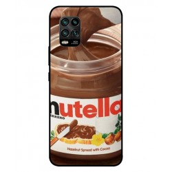 Durable Nutella Cover For Xiaomi Mi 10 Youth 5G