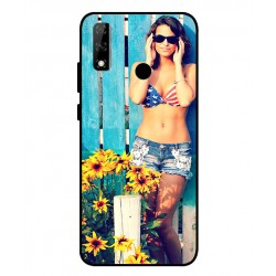 Customized Cover For Huawei Y8s