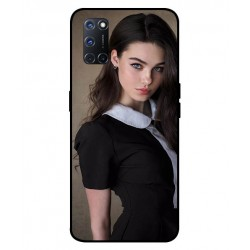 Customized Cover For Oppo A92