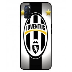 Durable Juventus Cover For Oppo A92