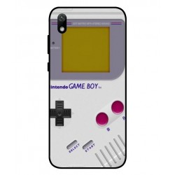 Durable GameBoy Cover For Huawei Y5 2019