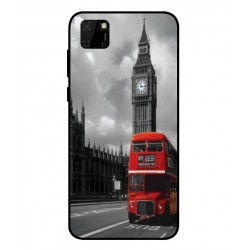 Durable London Cover For Huawei Y5p