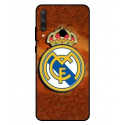 Durable Real Madrid Cover For Huawei Y6p