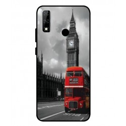Durable London Cover For Huawei Y8s