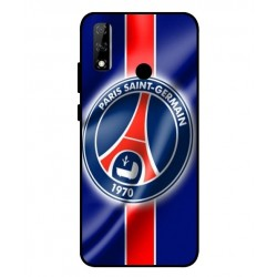 Durable PSG Cover For Huawei Y8s