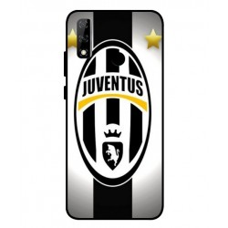 Durable Juventus Cover For Huawei Y8s