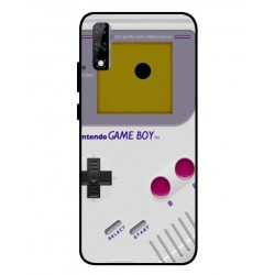 Durable GameBoy Cover For Huawei Y8s