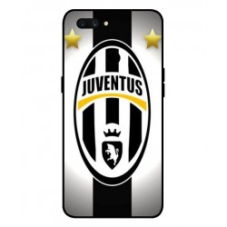 Durable Juventus Cover For Oppo A12