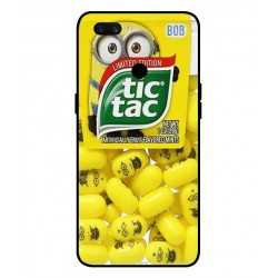 Durable TicTac Cover For Oppo A12