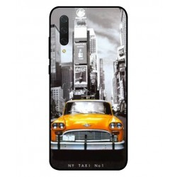 New York Cover Til Xiaomi Mi 9 Lite
