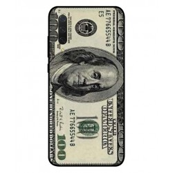 Durable 100 Dollar Note Cover For Xiaomi Mi 9 Lite