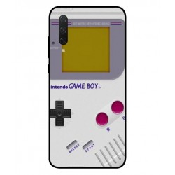 GameBoy Cover Til Xiaomi Mi 9 Lite