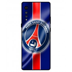 Durable PSG Cover For LG Velvet