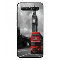 Durable London Cover For Meizu 17