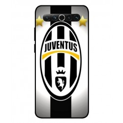 Durable Juventus Cover For Meizu 17