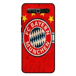 Durable Bayern De Munich Cover For Meizu 17