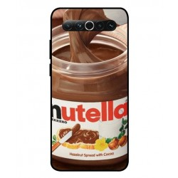 Durable Nutella Cover For Meizu 17