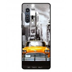 Durable New York Cover For Motorola Edge Plus