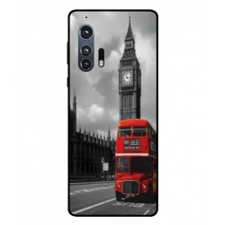 Durable London Cover For Motorola Edge Plus