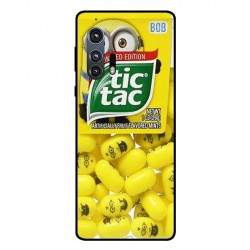 Durable TicTac Cover For Motorola Edge Plus