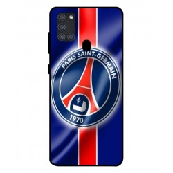 Durable PSG Cover For Samsung Galaxy A21s