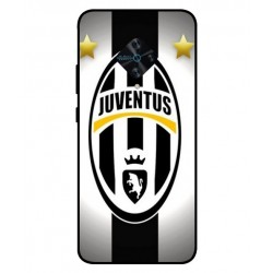Durable Juventus Cover For Vivo X50 Lite