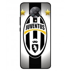 Durable Juventus Cover For Xiaomi Poco F2 Pro
