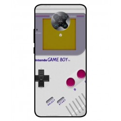 Durable GameBoy Cover For Xiaomi Poco F2 Pro