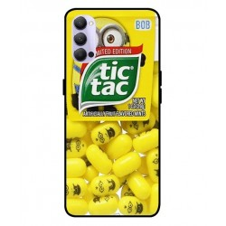 Durable TicTac Cover For Oppo Reno 4 5G