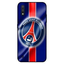 Durable PSG Cover For Samsung Galaxy M01