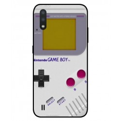 Durable GameBoy Cover For Samsung Galaxy M01