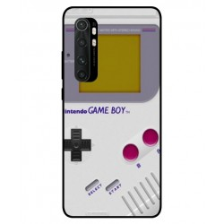 Durable GameBoy Cover For Xiaomi Mi Note 10 Lite