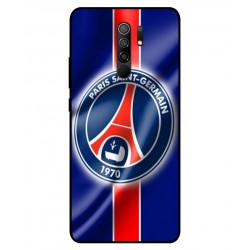 Durable PSG Cover For Xiaomi Redmi 9