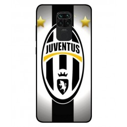 Durable Juventus Cover For Xiaomi Redmi 10X 4G