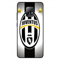 Durable Juventus Cover For Xiaomi Redmi 10X 5G