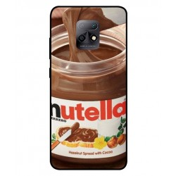 Durable Nutella Cover For Xiaomi Redmi 10X 5G