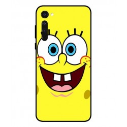 Durable SpongeBob Cover For Motorola Moto G Pro