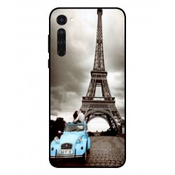 Durable Paris Eiffel Tower Cover For Motorola Moto G Pro