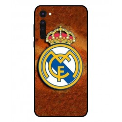 Durable Real Madrid Cover For Motorola Moto G Pro