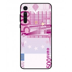 Durable 500 Euro Note Cover For Motorola Moto G Pro