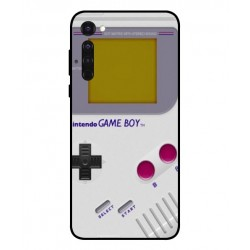 Durable GameBoy Cover For Motorola Moto G Pro
